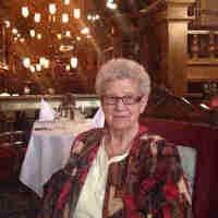 Susan Zirwes  April 12 1922  May 11 2021 avis de deces  NecroCanada
