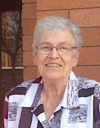 Belle Arlene Jackson  1943  2021 (age 78) avis de deces  NecroCanada