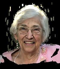 Charlotte Eberhard nee Storm  2021 avis de deces  NecroCanada