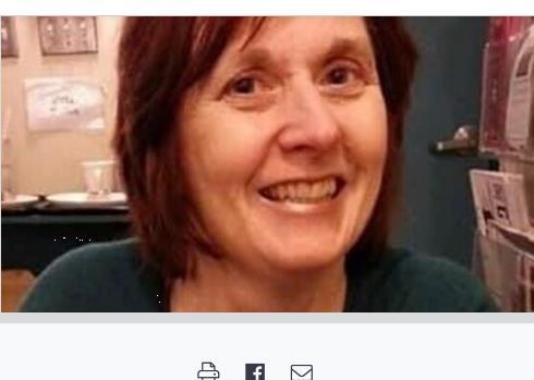 Claire Ann McLaughlin-Bungay  2021 avis de deces  NecroCanada