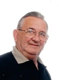 Harry Edmond Smith  May 12 2021 avis de deces  NecroCanada