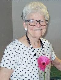 Irene Rena Doris Mongovius McHale  April 17 1930  May 11 2021 (age 91) avis de deces  NecroCanada