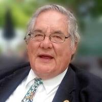 John Loring Patrick Sinclair  1940  2021 avis de deces  NecroCanada