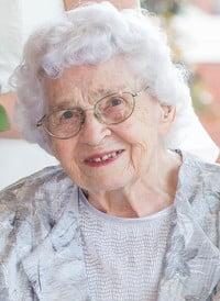 Marion Betty Johnson  15 mai 1929