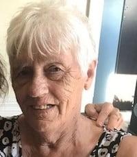 Mary Elizabeth Isabelle Brinson  Thursday May 13th 2021 avis de deces  NecroCanada