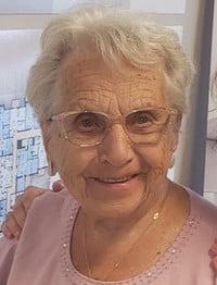 Mme Therese Farand Royal  2021 avis de deces  NecroCanada