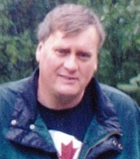 Richard Quick  October 2 1965  May 8 2021 avis de deces  NecroCanada