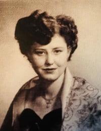 Ruby Olson  January 21 1935  May 6 2021 (age 86) avis de deces  NecroCanada