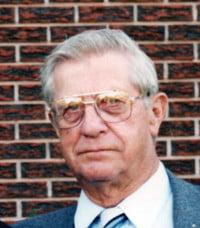 Leonard Peter Geisler  May 13 2021 avis de deces  NecroCanada