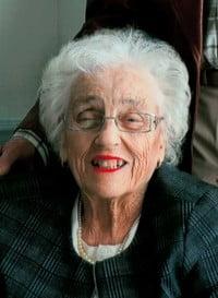 Louise MOREAU nee Therien  1934 avis de deces  NecroCanada