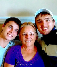 Sheila Kelloway nee Lush  May 14 2021 avis de deces  NecroCanada