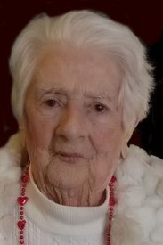 Anita St-Jacques Tremblay  13 mai 2021 avis de deces  NecroCanada