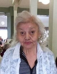 Bernadette Theresa Cappo  March 5 1942  May 14 2021 (age 79) avis de deces  NecroCanada