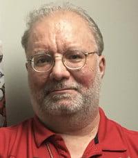 Kenneth Robert Jackson  Wednesday May 12th 2021 avis de deces  NecroCanada