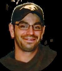 Matthew LT Bondy  2021 avis de deces  NecroCanada