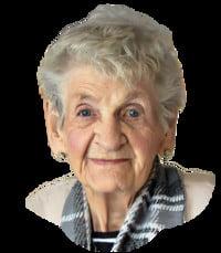Theresa Dunne  2021 avis de deces  NecroCanada