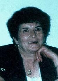 Alphonsine Davis  19342021 avis de deces  NecroCanada