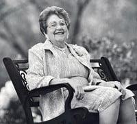 Ruby Noble  September 11 1927  May 16 2021 (age 93) avis de deces  NecroCanada