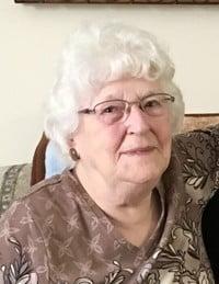 Thelma Hannah  March 15 1927  May 13 2021 (age 94) avis de deces  NecroCanada