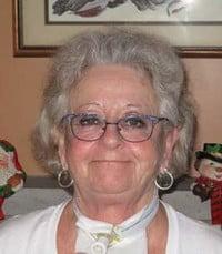 Cheryl Eleanor Porter Joyner  Sunday May 16th 2021 avis de deces  NecroCanada