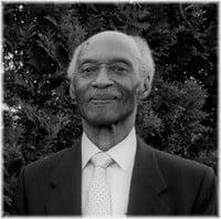 Dr Rudolph Rudy Ffrench  19302021 avis de deces  NecroCanada