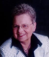 Lorna Mary McClelland  March 8 1940  May 17 2021 (age 81) avis de deces  NecroCanada