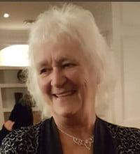 Marilynn Sylvia Penny Tully  May 16 2021 avis de deces  NecroCanada