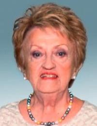 Mme Suzanne Lapierre  1938  2021 avis de deces  NecroCanada