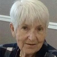 Sharon June Casey nee Dutton  July 12 1943  May 16 2021 avis de deces  NecroCanada