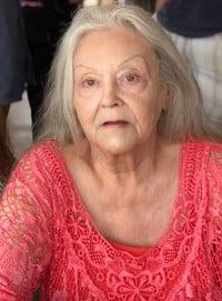 Therese Rouleau  2021 avis de deces  NecroCanada