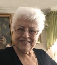 Virginia Emanoilidis  Saturday May 15th 2021 avis de deces  NecroCanada