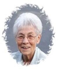 Yvette Poulin Chenier  2021 avis de deces  NecroCanada