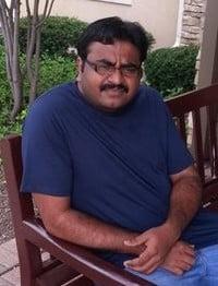 Arul Sivasubramanian  2021 avis de deces  NecroCanada