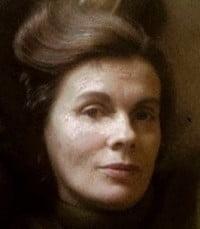 Elsie Mary Collins Fregeau  Saturday May 15th 2021 avis de deces  NecroCanada