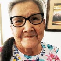 Esther Elma Ward  2021 avis de deces  NecroCanada