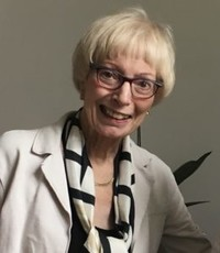 Joan Pitfield  2021 avis de deces  NecroCanada
