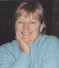 Linda Gale Compton Lemoine  Monday May 17th 2021 avis de deces  NecroCanada