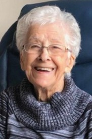 BLAIS Mariette  1932  2021 avis de deces  NecroCanada
