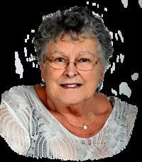 Barbara Tracey Beaumont  2021 avis de deces  NecroCanada