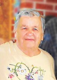Eileen Murphy  March 15 1932  May 17 2021 avis de deces  NecroCanada