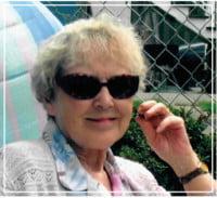 Ethel Mary McAree  May 26 1933  May 12 2021 avis de deces  NecroCanada