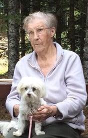 F Irene Wadstein  August 17 1929  May 4 2021 (age 91) avis de deces  NecroCanada