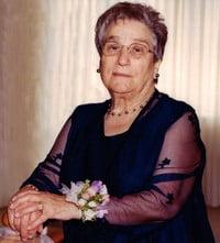 Francesca Franca Mamertino  January 22 1926  May 16 2021 avis de deces  NecroCanada