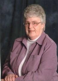 Marilyn Joyce Dunlap  March 03 1933  March 08 2021 avis de deces  NecroCanada