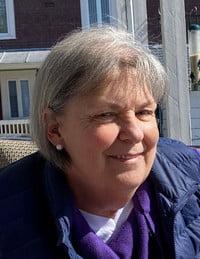 Mme Diane DEMERS  Décédée le 17 mai 2021