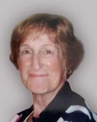 VILLENEUVE Jeannine  18 mai 2021 avis de deces  NecroCanada