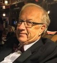 Ernest Leblanc  2021 avis de deces  NecroCanada
