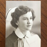 Faith Elizabeth Kennedy Thorne  February 16 1927  May 17 2021 avis de deces  NecroCanada