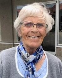 HOLTSBAUM Jonina Dorothy  December 13 1936 Grande Prairie Alberta – May 14 2021 Calgary Alberta avis de deces  NecroCanada