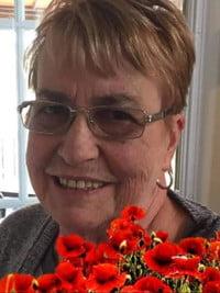 Linda Derby MacDonald 1946 - avis de deces  NecroCanada